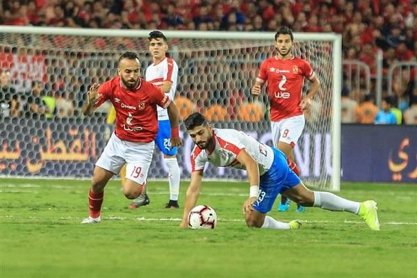 اتحاد الكرة يعلن موعد مباراة الأهلي والزمالك في الدور الثاني من بطولة الدوري العام