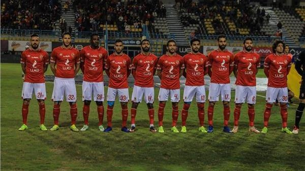 موعد مباراة الأهلي وأبو قير للأسمدة بكأس مصر والقنوات الناقلة