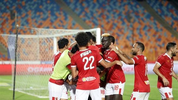 تشكيل الأهلي المتوقع لقمة الزمالك في نهائي دوري أبطال أفريقيا