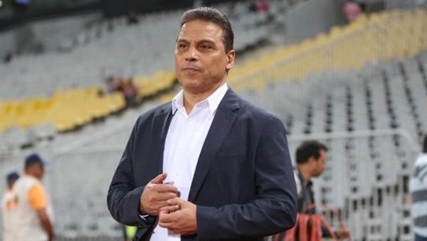 البدري: قمت بإعادة هيكلة المنتخب بعد مباراة الذهاب أمام توجو فى القاهرة