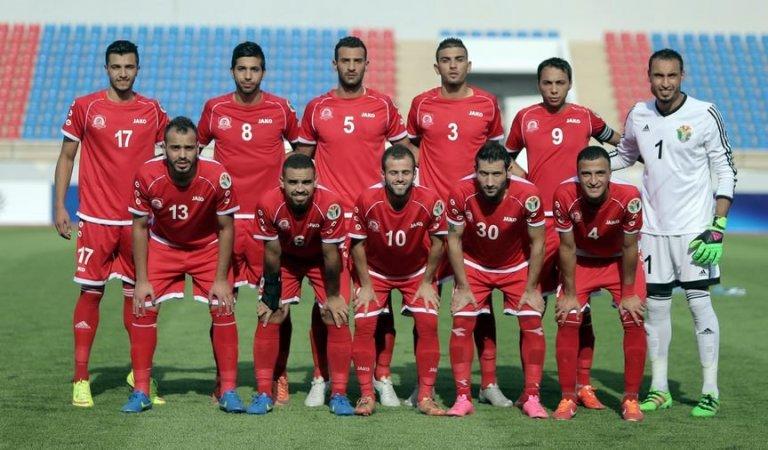 نتيجة مباراة الجزيرة وشباب العقبة اليوم الخميس 26-11-2020 الدوري الأردني