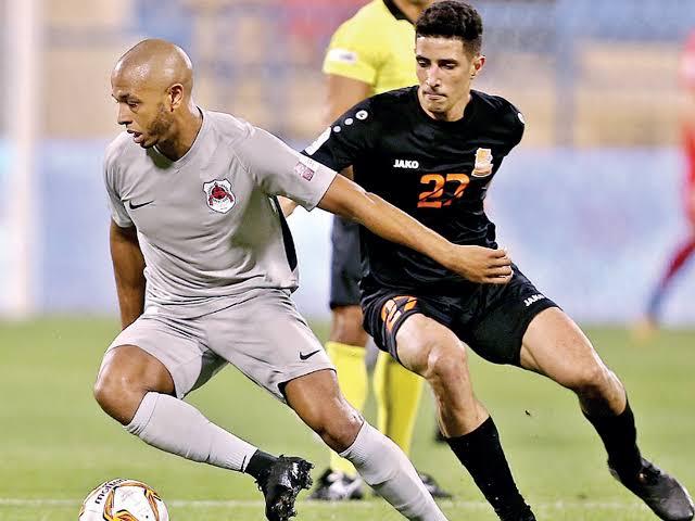 نتيجة مباراة الريان وأم صلال اليوم الأثنين 9-11-2020 كأس Ooredoo القطري