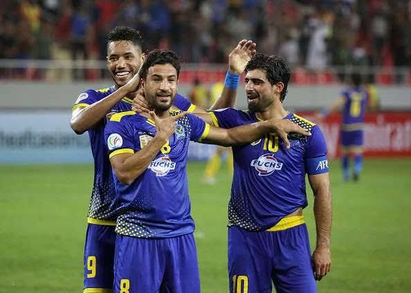 نتيجة مباراة القوة الجوية والصناعات الكهربائية اليوم الخميس 5-11-2020 الدورى العراقي