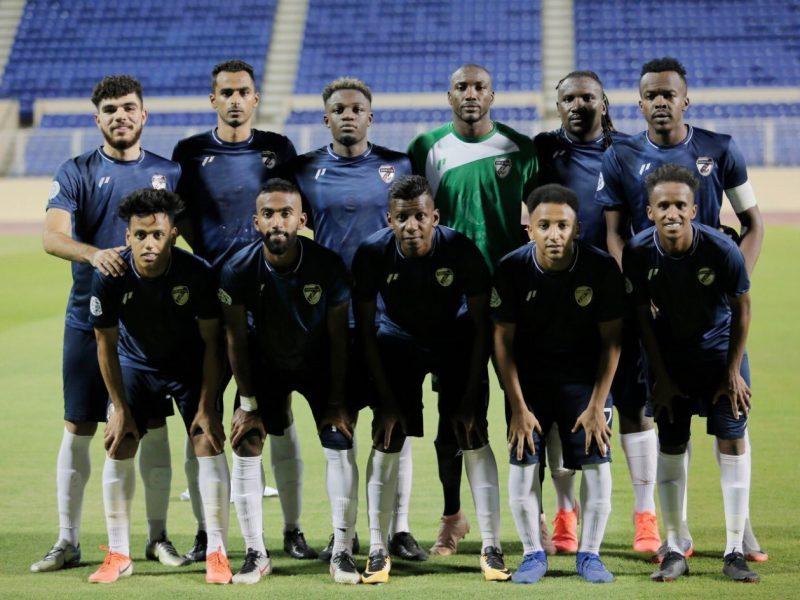 نتيجة مباراة جدة والجيل اليوم الأربعاء 18-11-2020 الدوري السعودي الدرجة الأولى