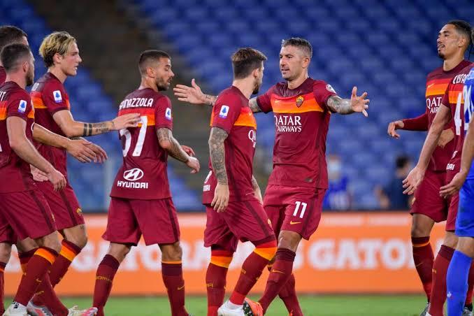 نتيجة مباراة روما وكلوج اليوم الخميس 5-11-2020 الدوري الأوروبي