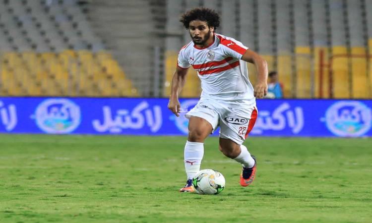 عبد الله جمعة يعلن إصابته بفيروس كورونا للمرة الثانية