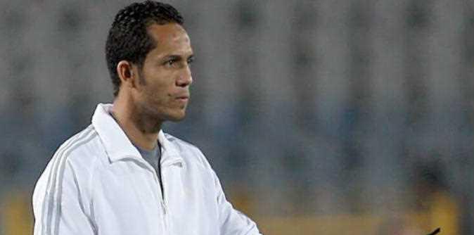 عبد الحليم علي لاعبي الزمالك: قاتلوا لاسعاد جماهيركم وناديكم