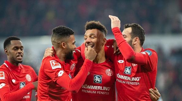 نتائج مباريات الدوري الألماني اليوم الأحد 22 نوفمبر 2020