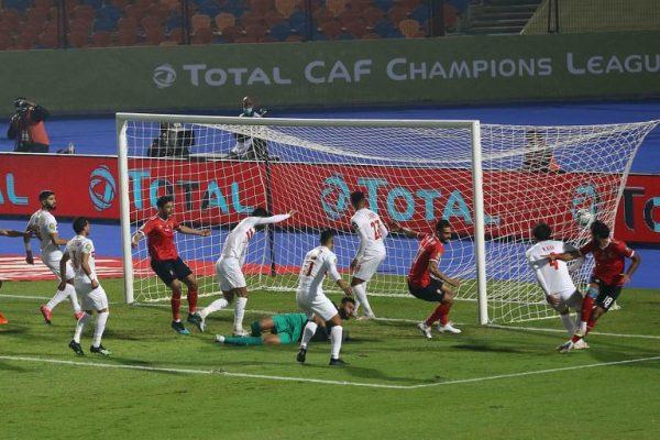 الأهلي يتوج ببطولة دوري أبطال أفريقيا على حساب الزمالك