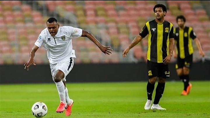 نتيجة مباراة الاتحاد والفيصلي الدوري السعودي للمحترفين