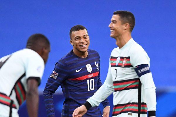 نتيجة مباراة البرتغال وفرنسا اليوم السبت 14-11-2020 دوري الأمم الأوروبية
