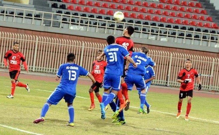 نتيجة مباراة الشباب وخيطان اليوم الاثنين 2-11-2020 الدوري الكويتي
