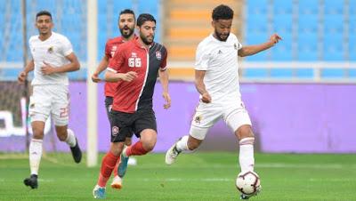 نتيجة مباراة الهلال والنصر اليوم الاثنين 23-11-2020 الدوري السعودي