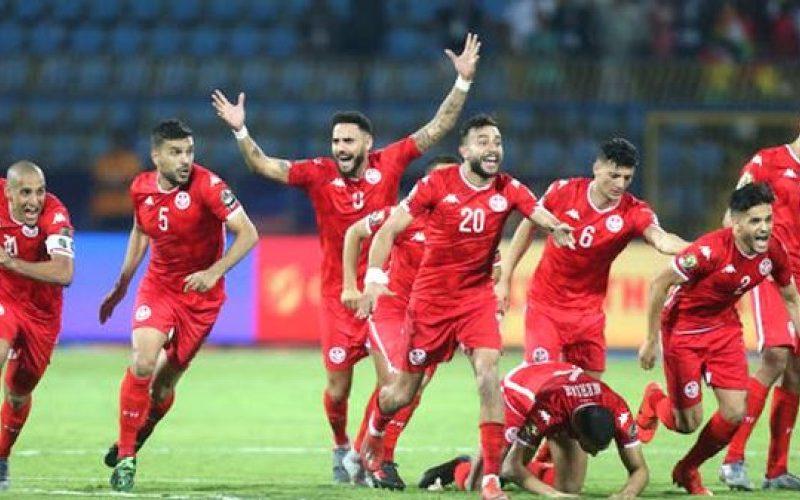 نتيجة مباراة تونس وتنزانيا اليوم الثلاثاء 17-11-2020 تصفيات أمم أفريقيا