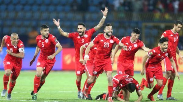 نتيجة مباراة تونس وبوركينا فاسو كأس أفريقيا للشباب تحت 20 سنة