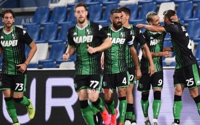 نتيجة مباراة ساسولو وأودينيزي اليوم الجمعة 6-11-2020 الدوري الايطالي