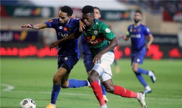 مواعيد مباريات الدوري السعودي اليوم السبت 7 نوفمبر 2020 والقنوات الناقلة