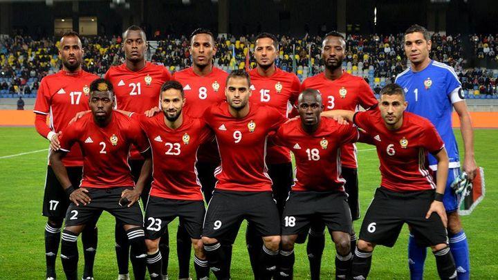 نتيجة مباراة ليبيا وغينيا الإستوائية اليوم الاحد 15-11-2020 تصفيات أمم أفريقيا
