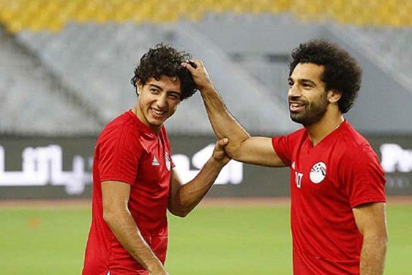 سلبية مسحة محمد هاني وانتظامه في تدريب الأهلي