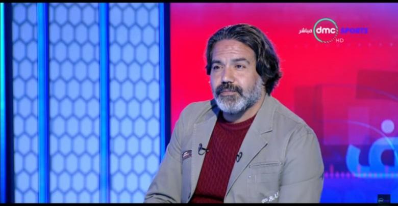 تفاصيل جلسة مدحت عبد الهادي مع لاعبي الزمالك