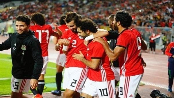 موعد مباراة مصر وتوجو بتصفيات الأمم الإفريقية والقنوات الناقلة