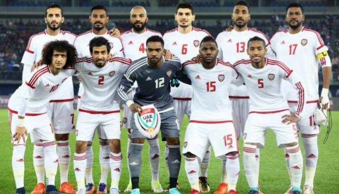 نتيجة مباراة الإمارات والبحرين اليوم الأثنين 16-11-2020