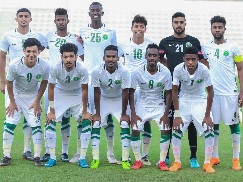 نتيجة مباراة السعودية وجنوب إفريقيا اليوم الثلاثاء 17-11-2020