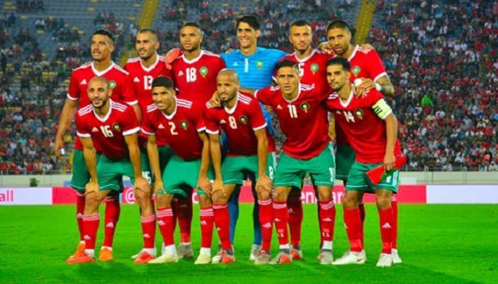 نتيجة مباراة المغرب وإفريقيا الوسطى اليوم الجمعة 13-11-2020