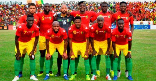 نتيجة مباراة غينيا وتشاد اليوم الاربعاء 11-11-2020 تصفيات كأس الأمم الأفريقية