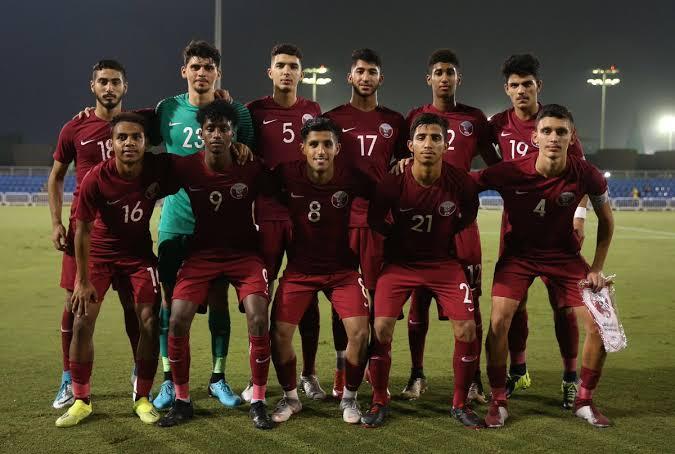 نتيجة مباراة قطر والعراق اليوم الأحد 15-11-2020