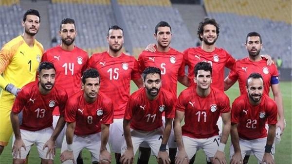 تعرف على ترتيب منتخب مصر في جدول تصفيات أمم أفريقيا 2021