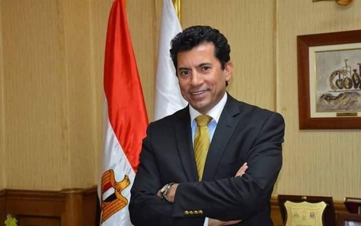 وزير الرياضة يكشف حقيقة اتخاذ قرارات ضد الزمالك عقب خسارة منصور لانتخابات النواب