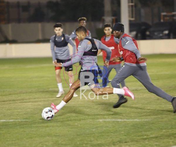 نتيجة الشوط الأول مباراة السيلية وام صلال في دوري نجوم قطر