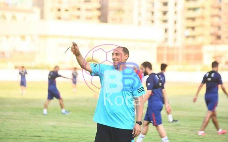 """المزين يستقيل من تدريب بني سويف و""""لحمة"""" من كيما أسوان بمجموعة الصعيد"""