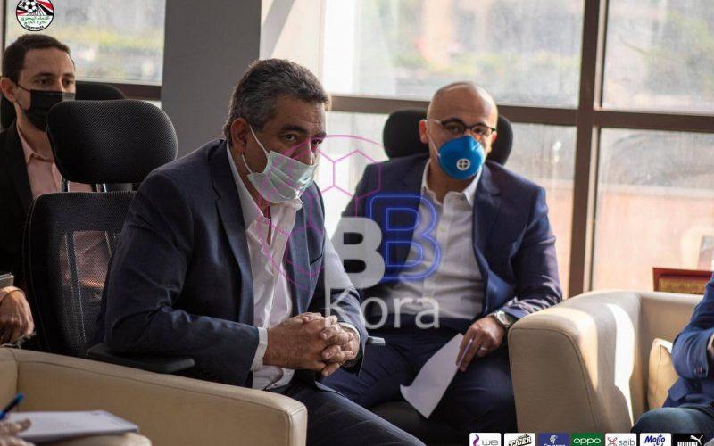 اتحاد الكرة يعلن مواعيد دور الـ 16 لكأس مصر