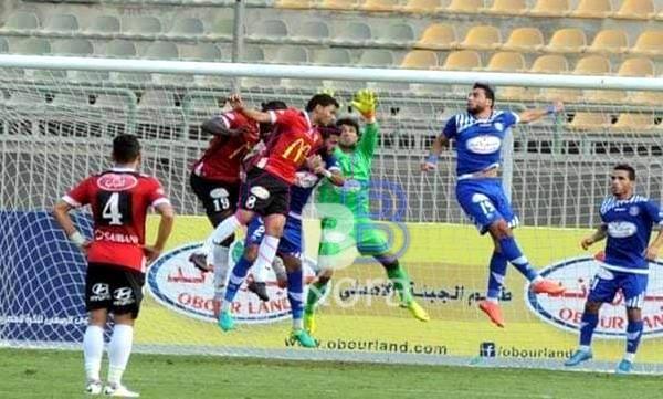 أهداف مباراة أسوان وطلائع الجيش اليوم في الدوري المصري