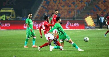 نتيجة مباراة الأهلي والاتحاد السكندري اليوم 28-12-2020 الدوري المصري