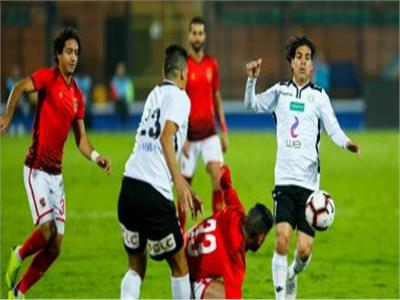 الأهلي بطلاً لكأس مصر على حساب طلائع الجيش