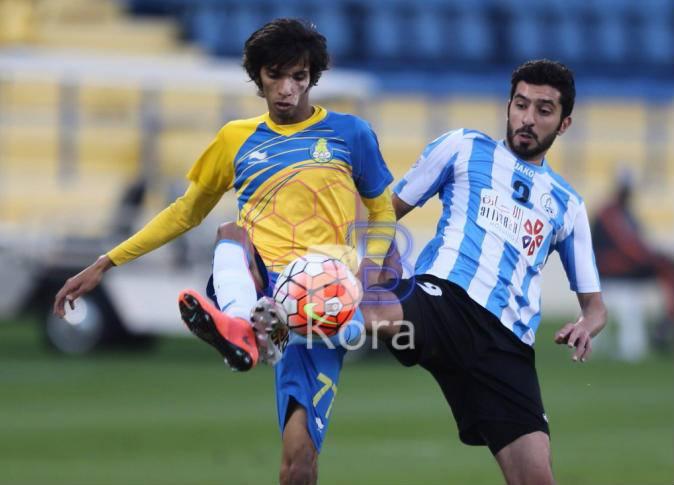 نتيجة مباراة الغرافة والوكرة اليوم 22-12-2020 الدوري القطري