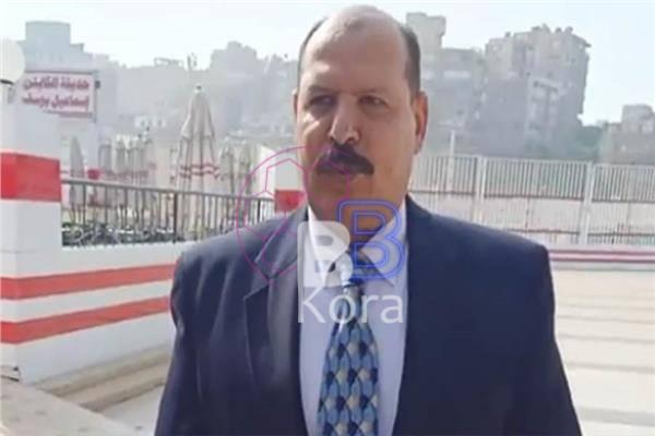 الزمالك يوضح حقيقة وفاة أحمد البكري
