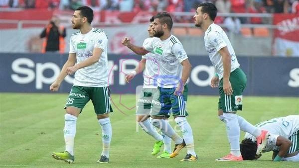 نتيجة مباراة المصري والاتحاد السكندري الدوري المصري
