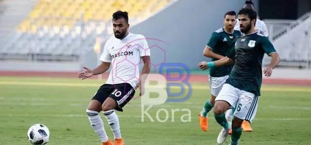 نتيجة مباراة المصري والجونة اليوم 17-12-2020 الدوري المصري