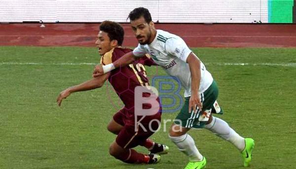 أهداف مباراة مصر المقاصة والمصري اليوم في الدوري المصري