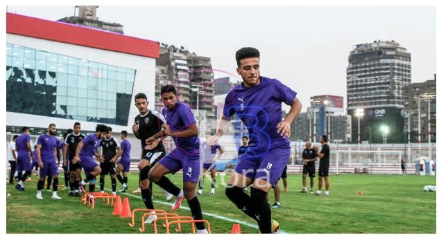 عمرو عبدالسلام يستقيل من تدريب الزمالك