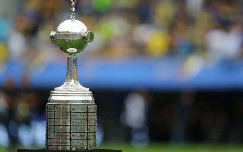 تعرف على مواعيد مباريات كأس الليبرتادوريس اليوم الأربعاء 2/12/2020