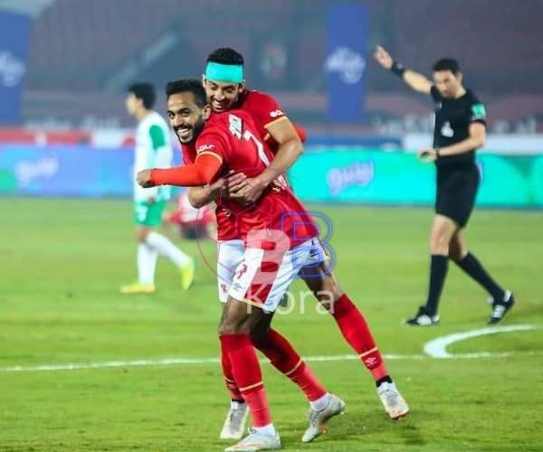 مرجان وقنديل يمثلان الأهلي في اجتماع اتحاد الكرة