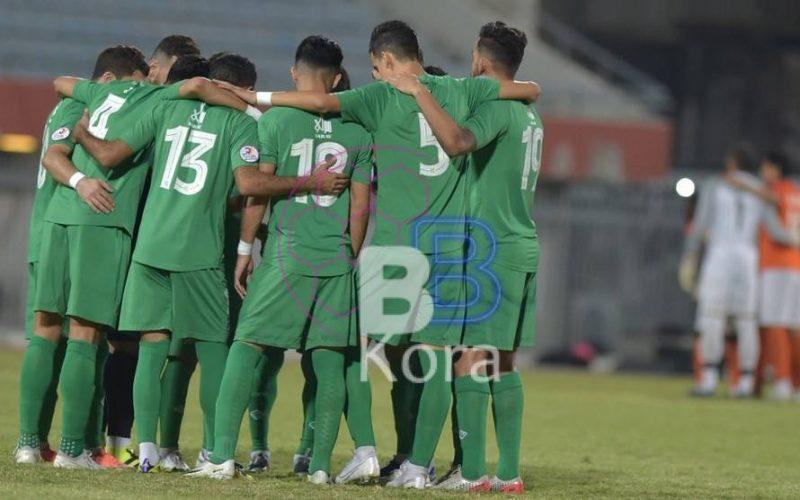 نتيجة مباراة الكويت والعربى الدوري الكويتي