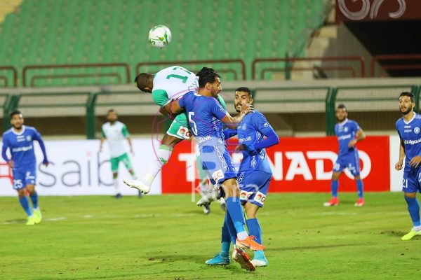 نتيجة مباراة المصري وأسوان اليوم 21-12-2020 الدوري المصري