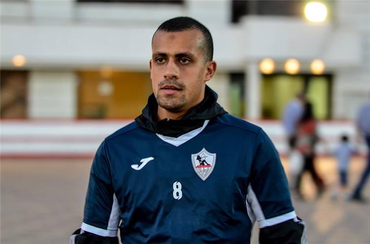 الزمالك يكشف عن التشخيص النهائي لإصابة محمد أشرف روقا