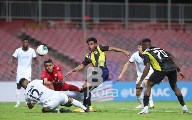 نتيجة مباراة اتحاد جدة والشباب في البطولة العربية